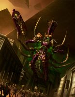 Nagash by edgarsh422