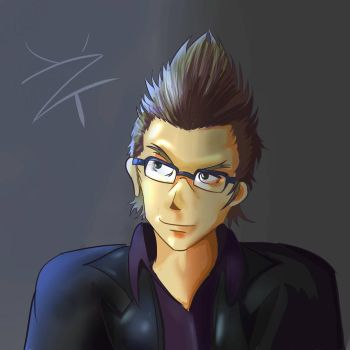 ignis by Zalyas