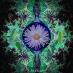 Flower of Life Fractal by AliDee33
