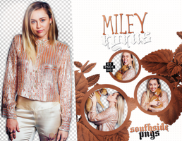 Png Pack 3956 - Miley Cyrus by southsidepngs
