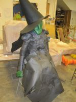 Witch - video to follow by gagi13