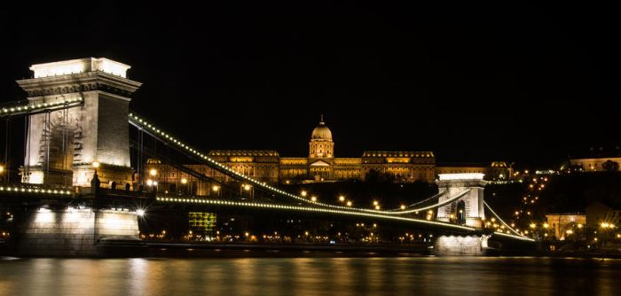 Budapest by Me-Myself-And