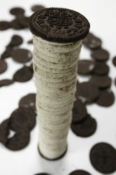Oreo Concept by CobaltPhotography