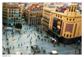 Madrid T_S by Marcello-Paoli