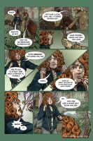Stray Sod, Chapter 3: Page 8 by tinkerbelcky