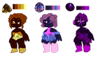 Ruby Adopts [CLOSED 0/3] by SmasherlovesBunny500