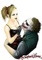 CruelLove-the-joker-and-harley-quinn-23196371- by harleyquinnxguason