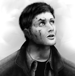 Dean by CristalMyRabbit