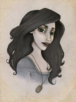 Sorcha by away-with-the-fae