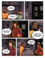 Time Lord on The Enterprise Page 5 by GhostLord89