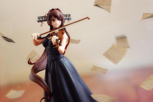Yamato : Orchestra Mode by Awesomealexis1