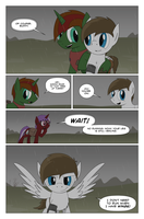 Fallout Equestria: Grounded page 78 by BoyAmongClouds