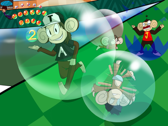Brainscratchcomms: Super Monkey Ball 2 by chubbysonicfan