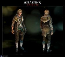 Assassin's Creed III Multiplayer - The Robber by Dipnusurf