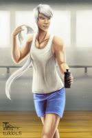 Zen Workout by CPT-Elizaye
