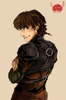Hiccup by Dreamsoffools