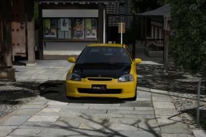 spoon ek9 2 by JoshuaCordova