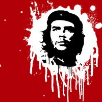 che guevara by adrienne-pl