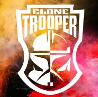 Clone Trooper Wallpaper by Lukeman8610