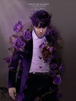 J-Hope / Roses by byDurst