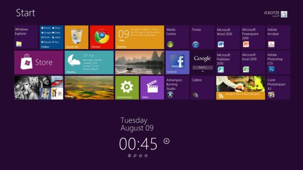 Omnimo 4.1 Screenshot by CAY720325