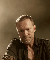 Merle Dixon by AmandaTolleson