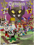 Cuphead - Theatrical Film by AVM-Cartoons