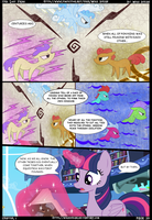 The Lost Tribe: Chapter 1, Page 39 by MikeDugan