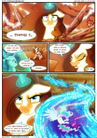 MLP - Timey Wimey page 65 by Bharb