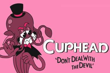 Cuphead Vlad Banner by Toldentops