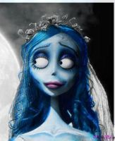 Corpse Bride by 6maryjane