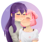 Not that I like you or anything by MochiMemes
