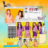 366|Mamamoo|Png pack|#08| by happinesspngs