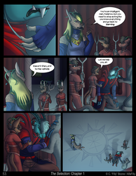 The Selection - page 53 by AlfaFilly