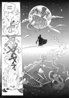 Sailor Moon vs Cherry Pie 3 by Moonie-Dreamer