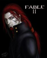 FABLE II - the fanatic by Akiahara