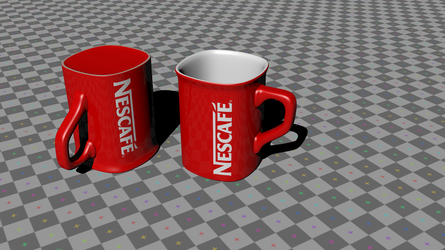 Nescafe by Marsovski