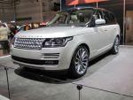 AIMS2012 - Range Rover Vogue by TricoloreOne77