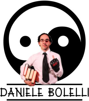Daniele Bolleli by ice-grip
