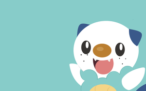 Oshawott Wallpaper