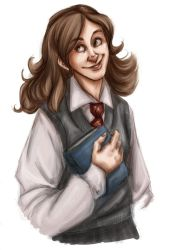 Hermione by Forbis