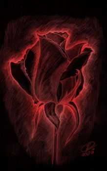 Devil Rose by RexKing