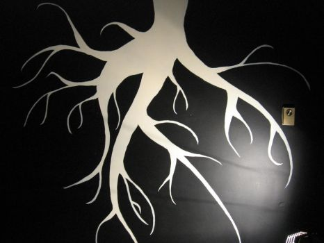 The Roots of my Insanity by Kyiaro