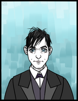 Gotham: Oswald by maryallen138