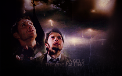Angels...they're falling by mummy16