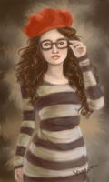 Red Hat by Vyana