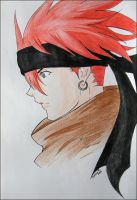 Just Lavi by excence