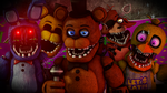 The Withereds by TF541Productions