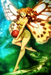 Cherry Fairy by GENZOMAN