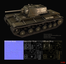 KV-1 Tank Maps and Wires